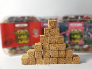 jujube cubes