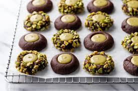 pistachio chocolate