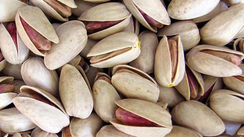 badami pistachio