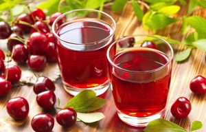 CHERRY JUICE DRINK